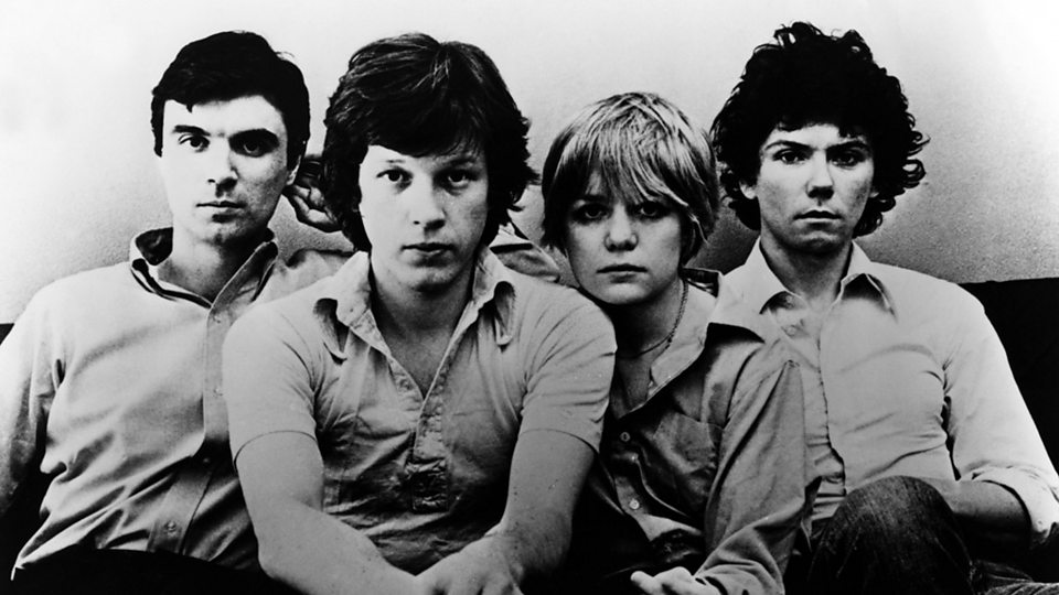 Talking Heads - New Songs, Pla...