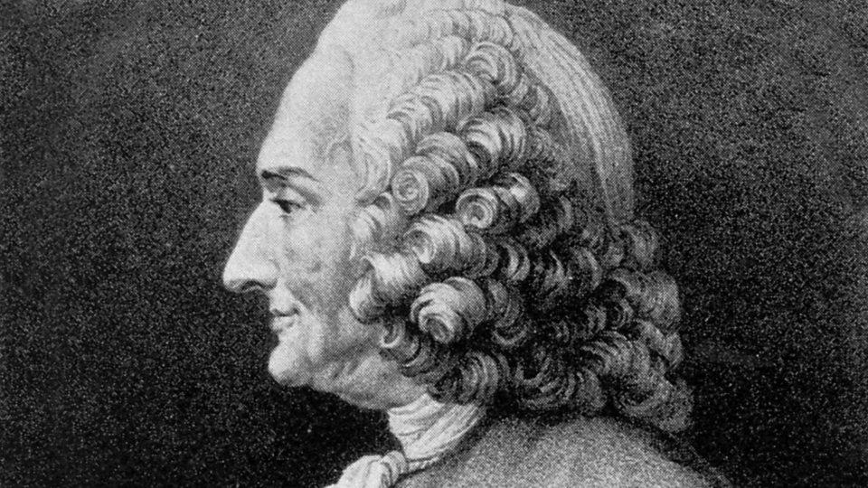 Jean‐Philippe Rameau