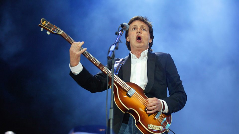 the life of paul mccartney Paul mccartney's masterpiece is my pension pot reveals peter asher  i owe  paul a huge debt of gratitude and it changed my life for ever.