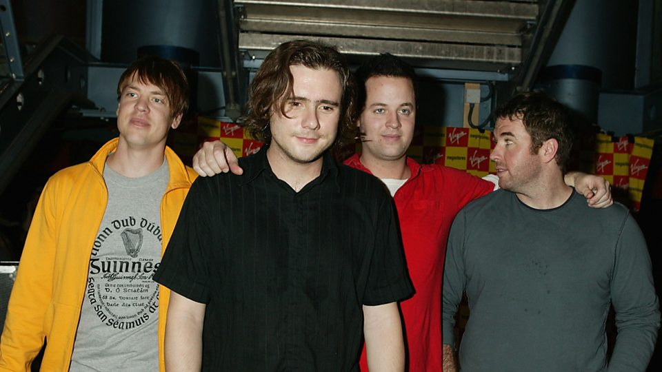 Jimmy Eat World - New Songs, Playlists & Latest News - BBC Music