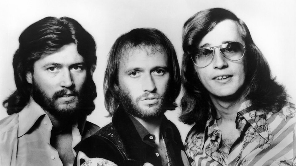 Bee Gees New Songs Playlists Latest News Bbc Music