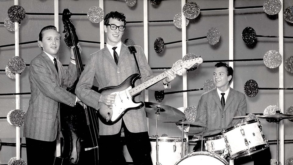 Buddy Holly New Songs Playlists Amp Latest News Bbc Music