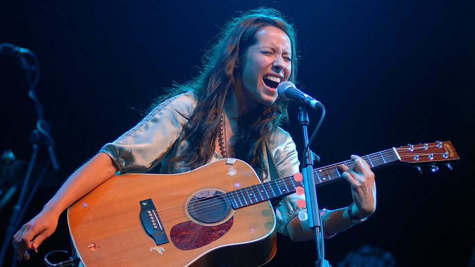 Nerina Pallot - New Songs, Playlists & Latest News - BBC Music