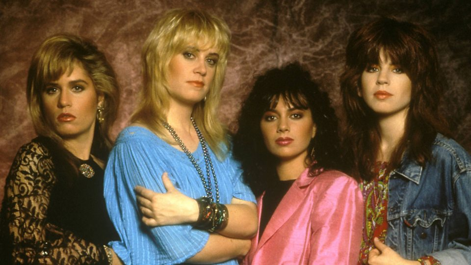 Image result for the bangles 1989