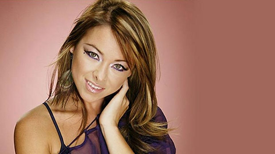 Lisa Scott‐Lee