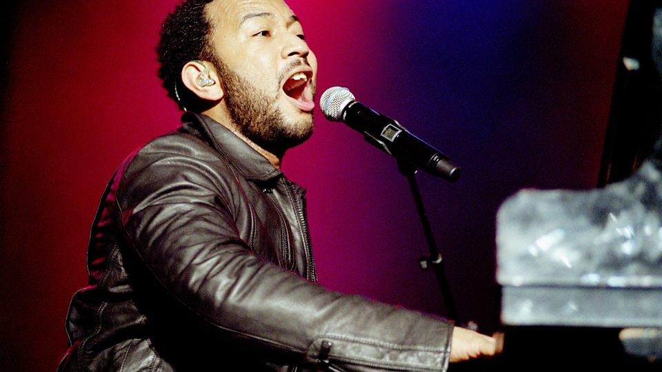 John Legend - New Songs, Playlists & Latest News - BBC Music