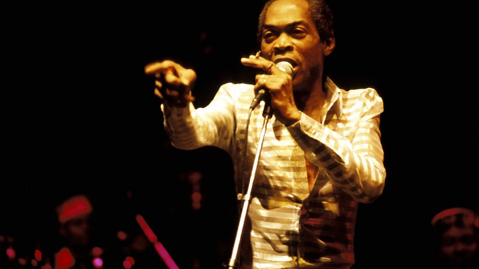 Image result for fela