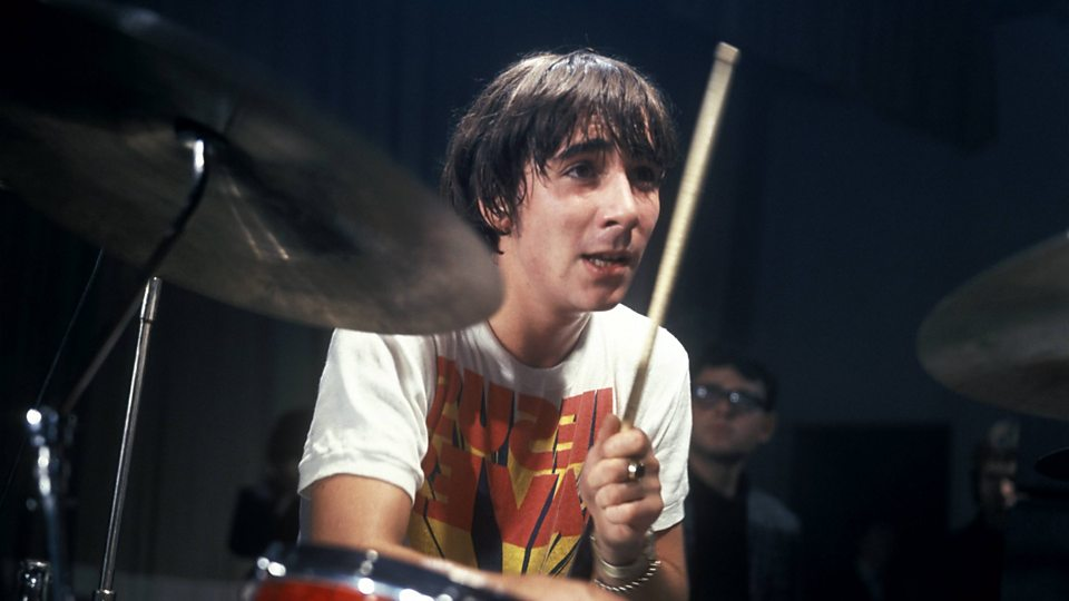 Keith Moon New Songs Playlists Latest News Bbc Music