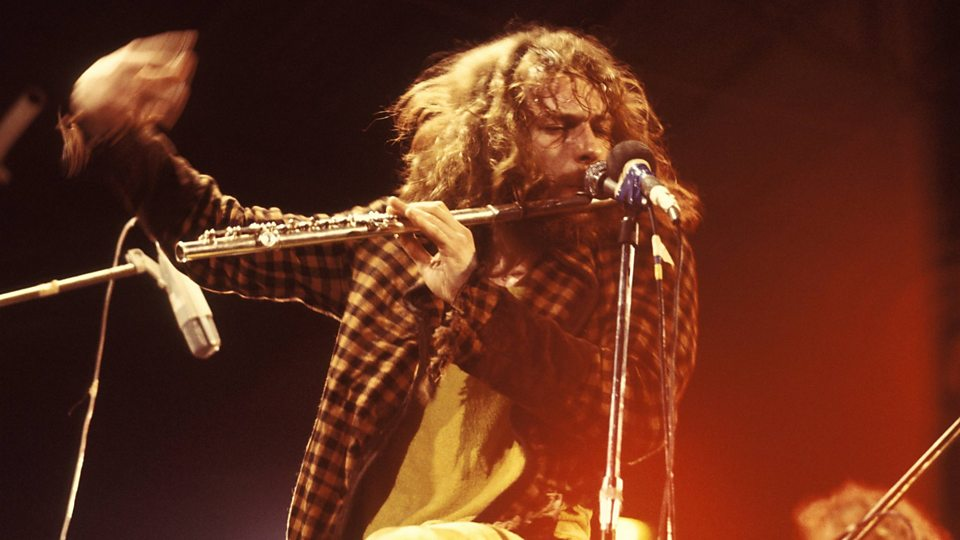 Jethro Tull - New Songs, Playlists & Latest News - BBC Music
