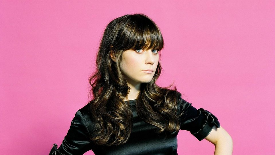 Zooey Deschanel - New Songs, Playlists & Latest News - BBC Music