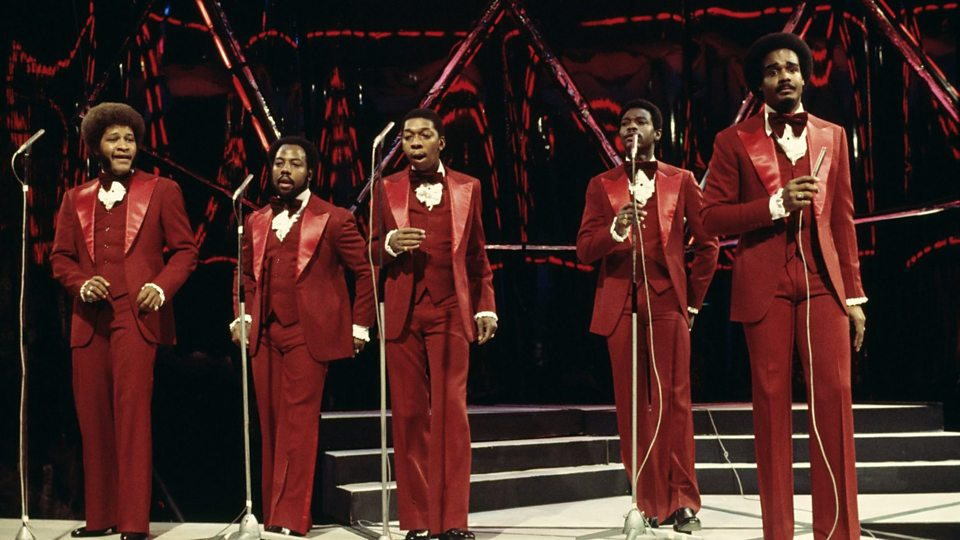 The Stylistics - New Songs, Playlists & Latest News - BBC Music