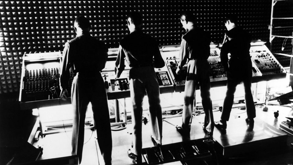 Kraftwerk - New Songs, Playlists & Latest News - BBC MusicKraftwerk