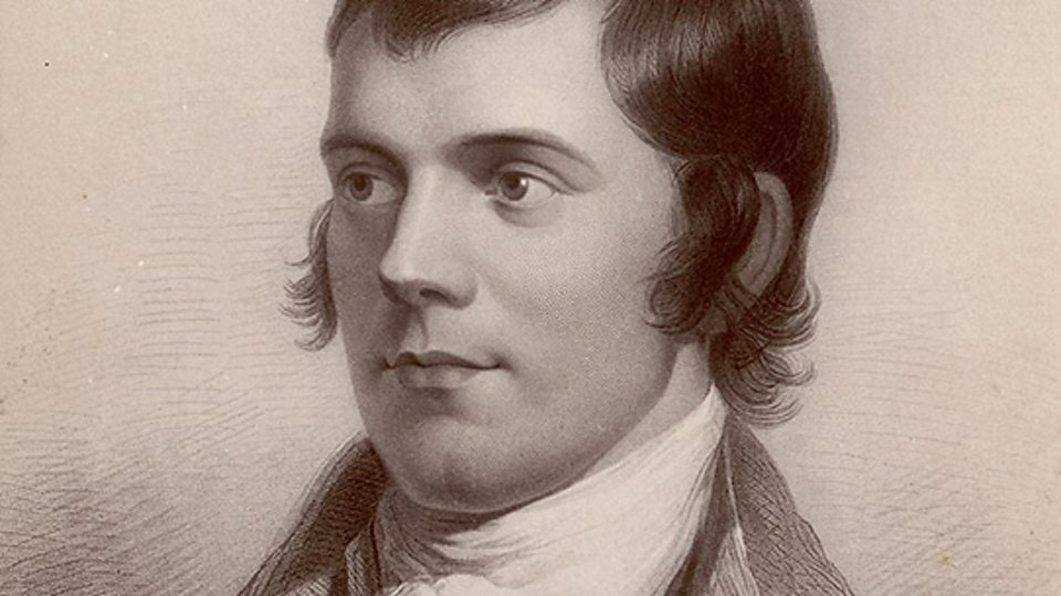 Robert Burns photo #3748, Robert Burns image