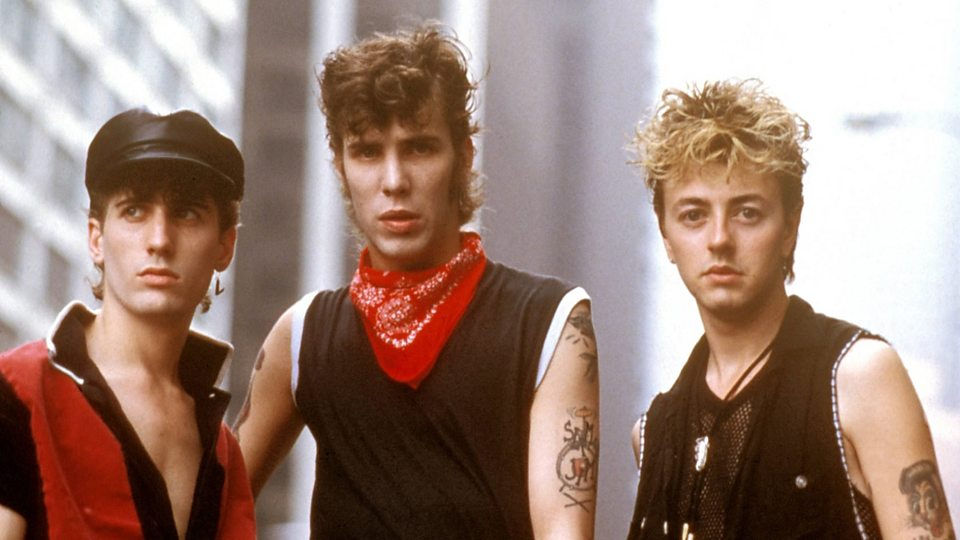 Stray Cats - New Songs, Playlists & Latest News - BBC Music