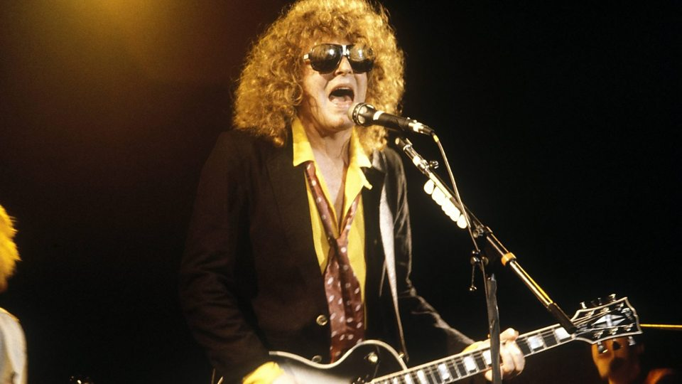 ian hunter discography