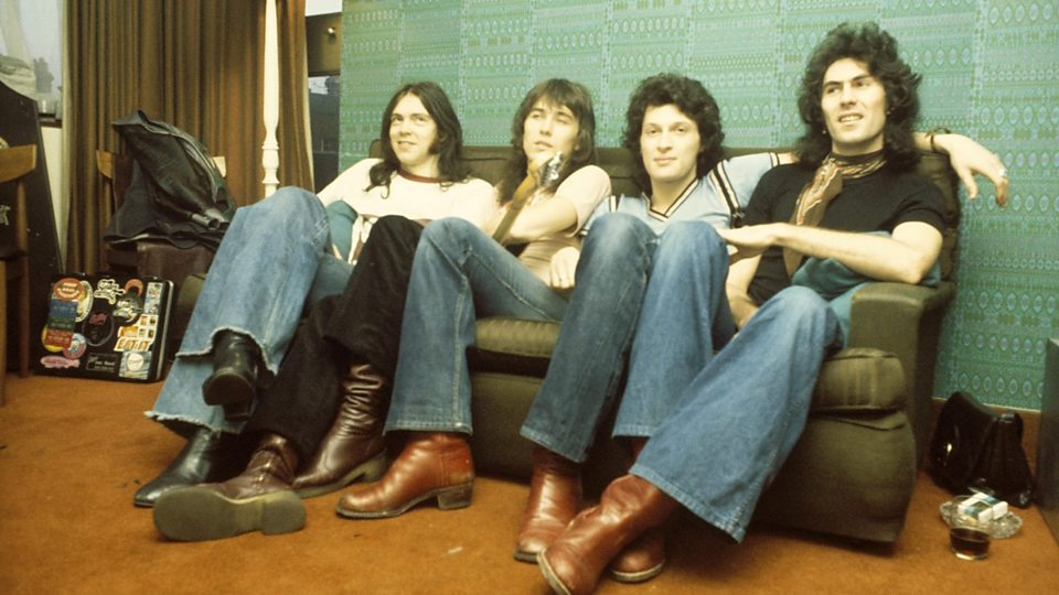 Golden Earring New Songs Playlists Amp Latest News BBC