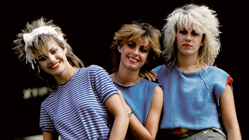 bananarama - photo #2
