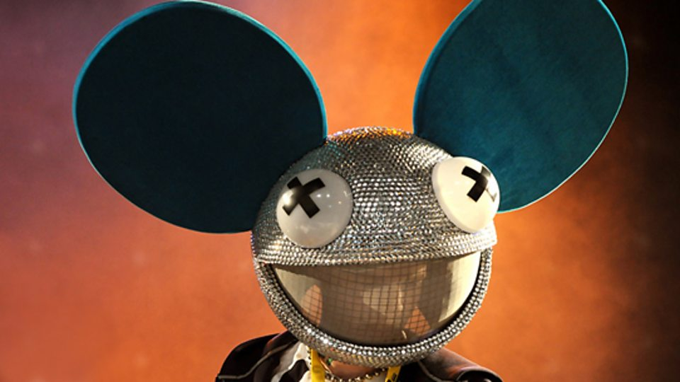 Deadmau5 new songs playlists latest news bbc music for Ibiza proms cd
