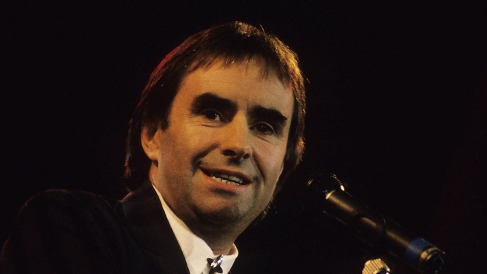 Chris de Burgh - New Collection