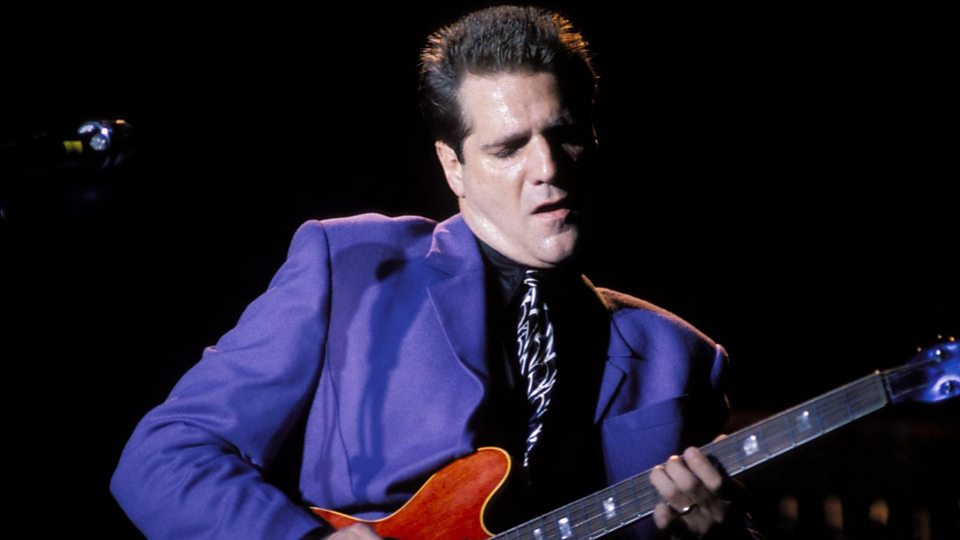 Glenn Frey - New Songs, Playlists & Latest News - BBC Music