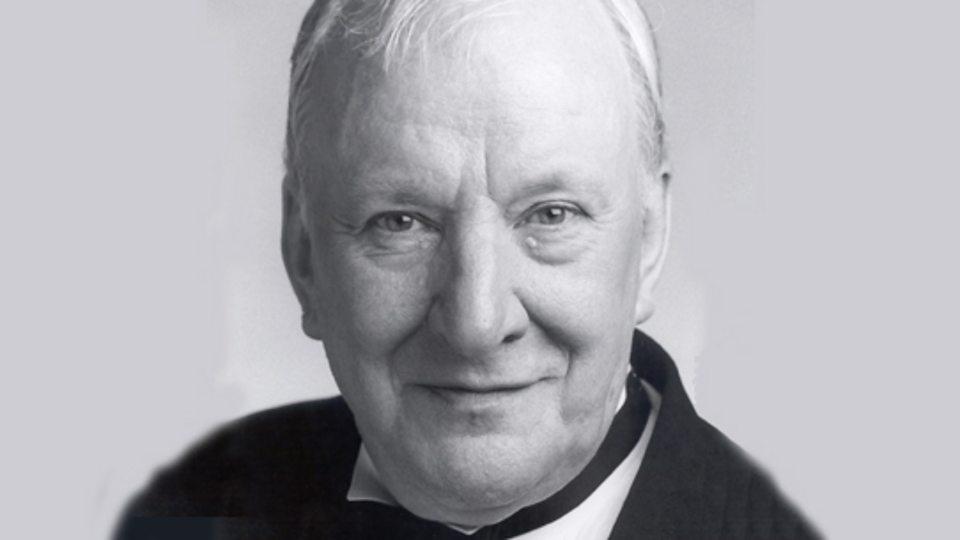 Richard Rodney Bennett