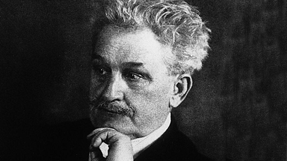 Leos Janáček