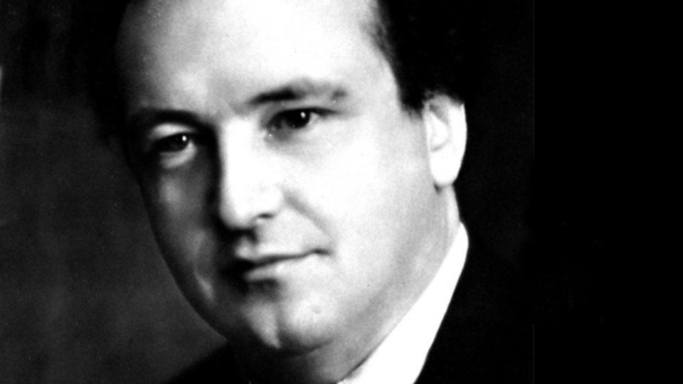 Arthur Honegger