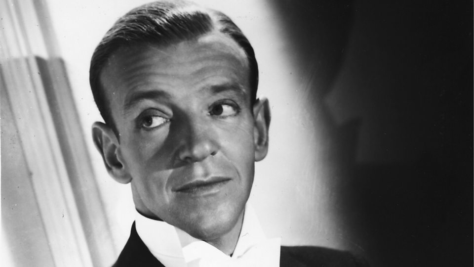 Fred Astaire New Songs Playlists Latest News Bbc Music