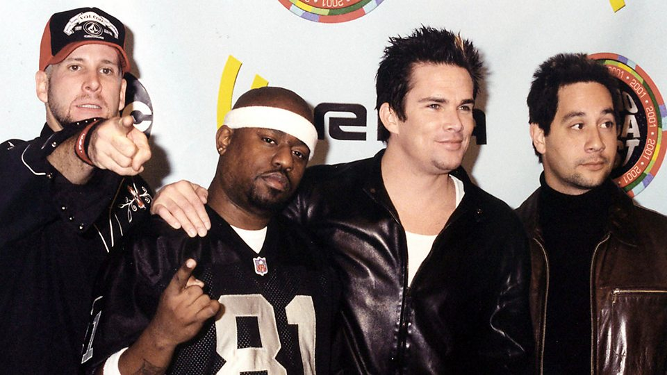 '90s Nostalgia Ignores The Decade's Lesser-Loved But ... |Sugar Ray Band Funny