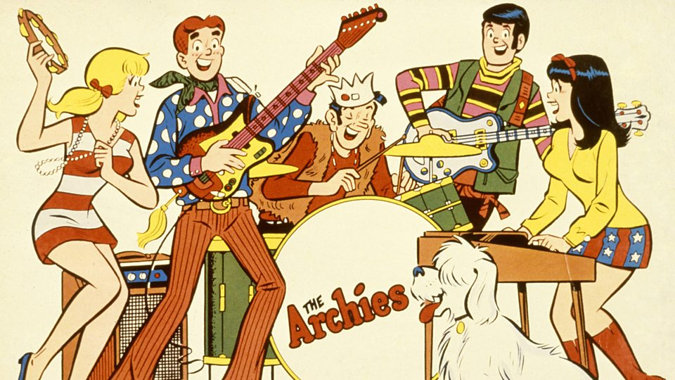 Image result for the archies