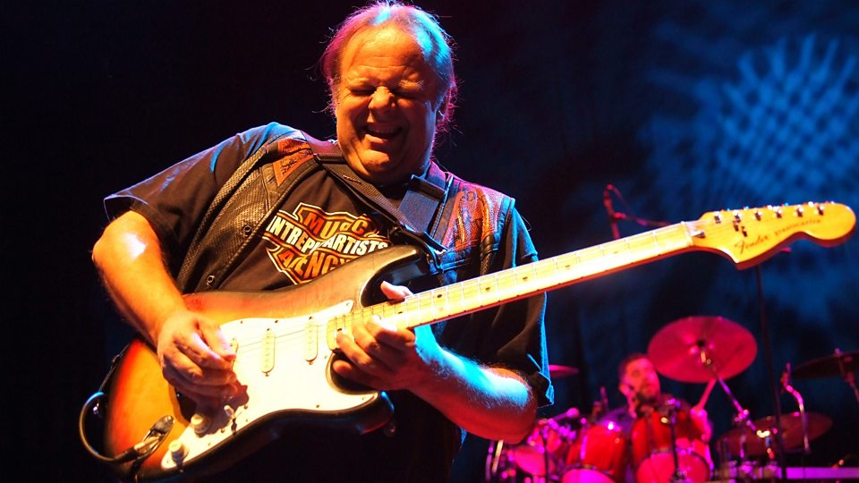 Walter Trout