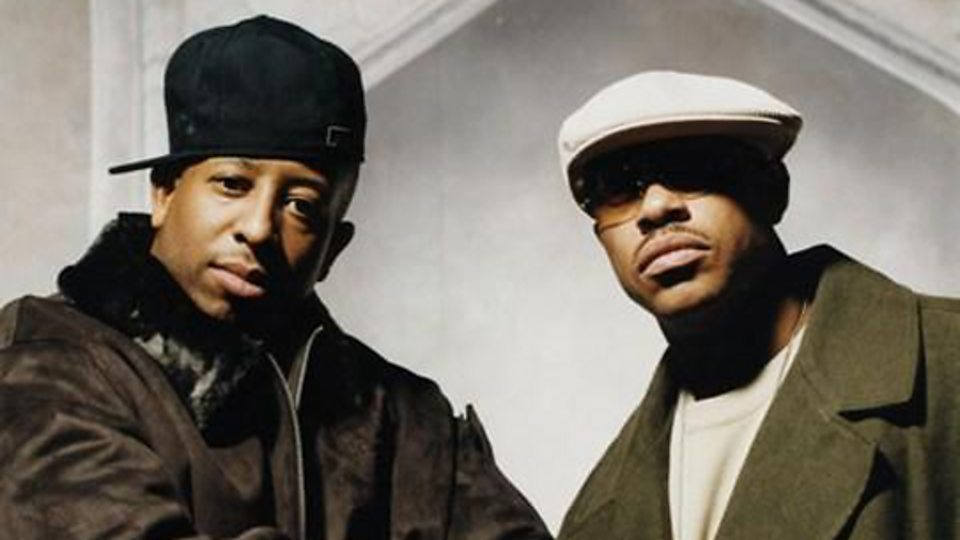 Image result for gang starr