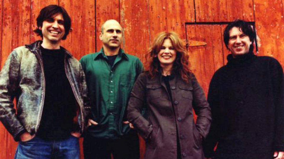 cowboy junkies new songs playlists latest news bbc music