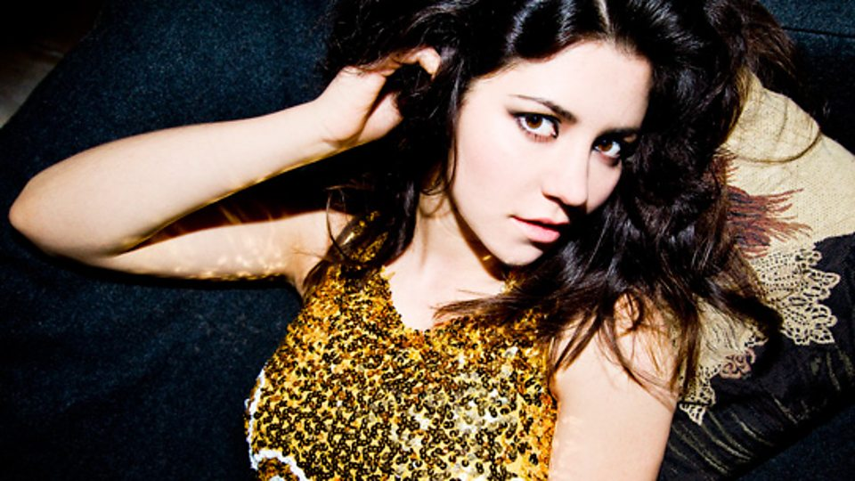 MARINA - New Songs, Playlists & Latest News - BBC Music