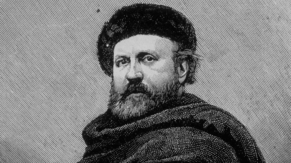 Charles‐François Gounod