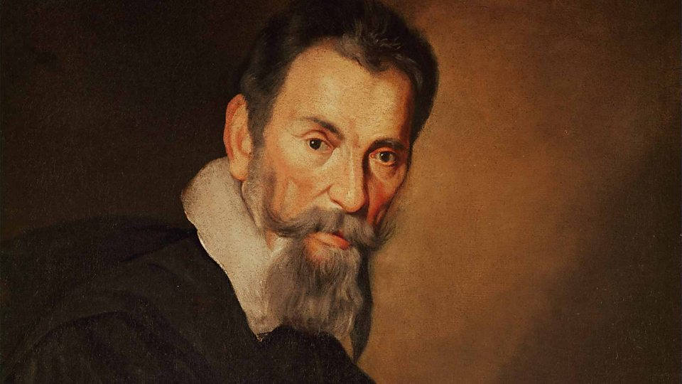Claudio Monteverdi - Concerts, Biography & News - BBC Music