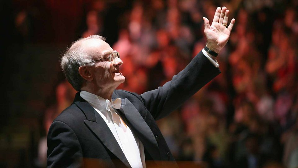 John Rutter - Concerts, Biography & News - BBC Music