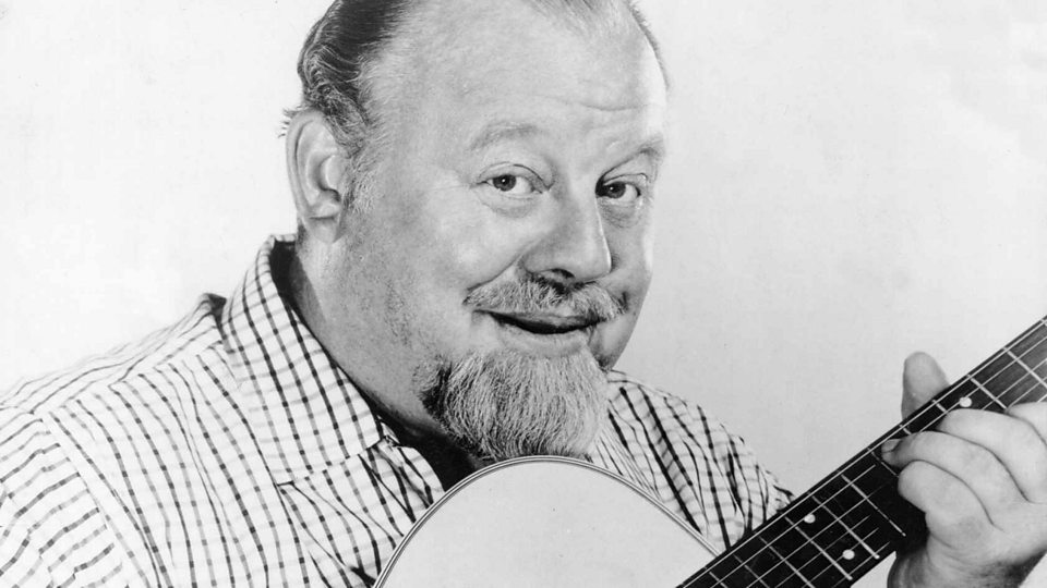 Burl Ives New Songs Playlists Latest News Bbc Music