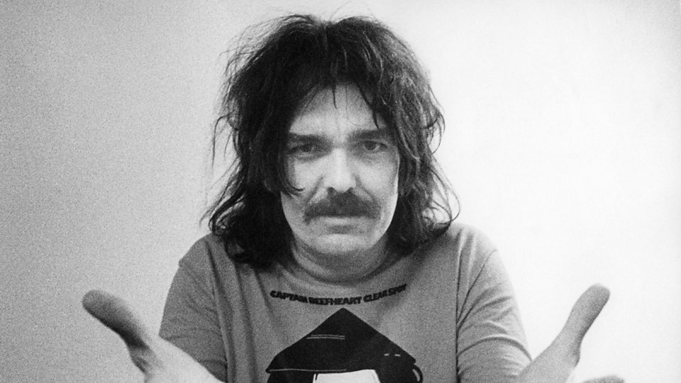 Captain Beefheart & His Magic Band - New Songs, Playlists ...
