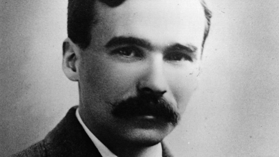 George Butterworth