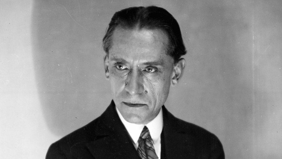 Joseph Canteloube
