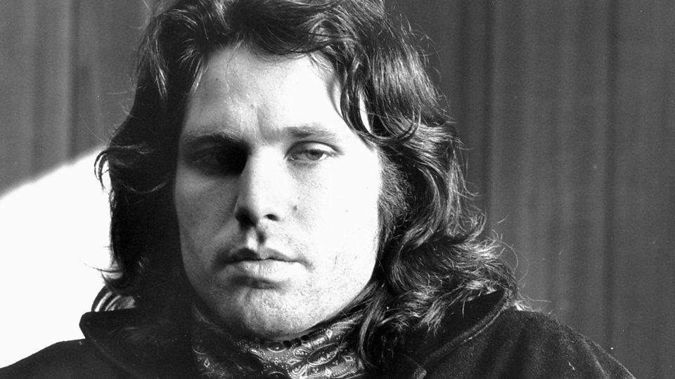 Jim Morrison rare