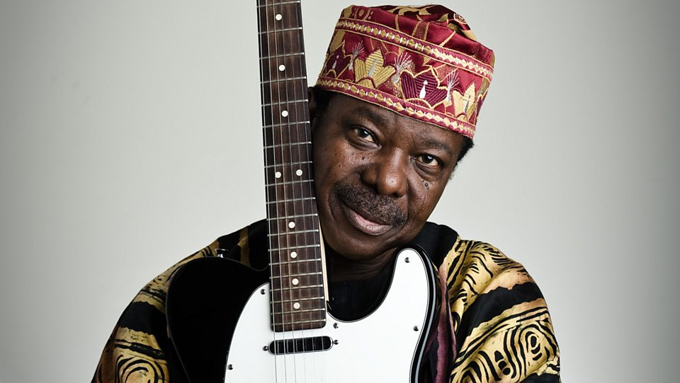 Image result for KING SUNNY ADE