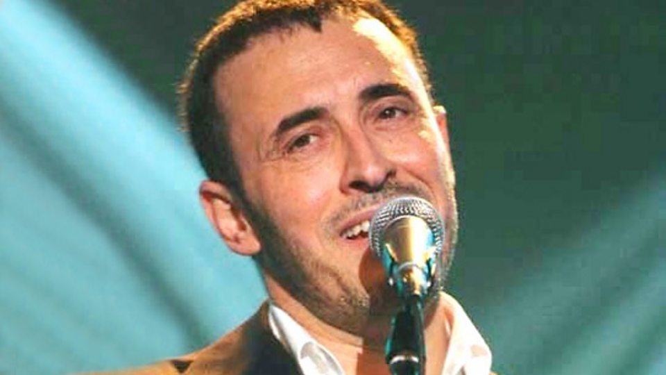 Kathem Al-Saher - Wikipedia