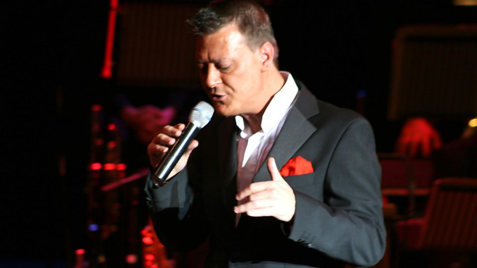 Matt Monro Jnr New Songs Playlists Amp Latest News Bbc