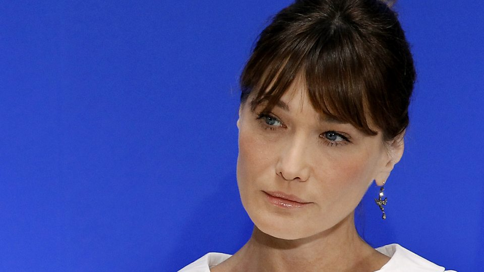 a9875f1618 Carla Bruni - New Songs, Playlists & Latest News - BBC Music