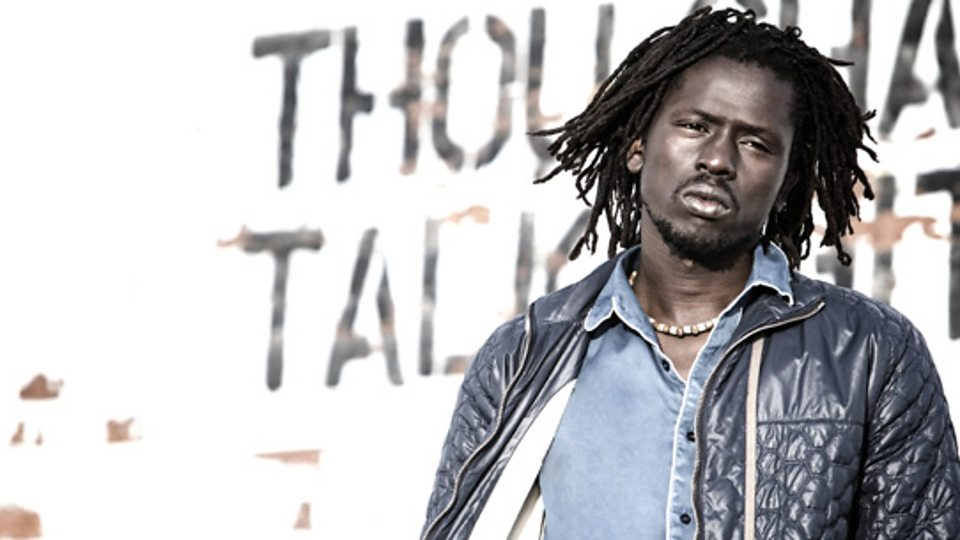 introducing emmanuel jal Emmanuel jal's story is uplifting and meaningful, appropriate for teens and up the quality of this particular copy was a little compromised by audio problems (music.