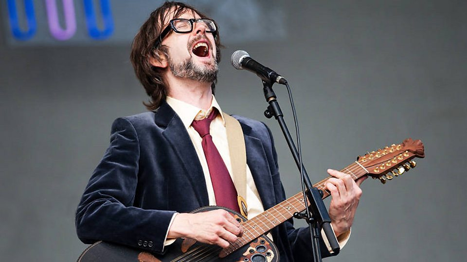 Pulp - New Songs, Playlists & Latest News - BBC Music