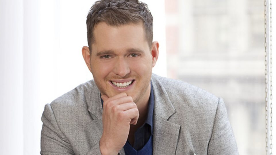 michael bublé new songs playlists latest news bbc music