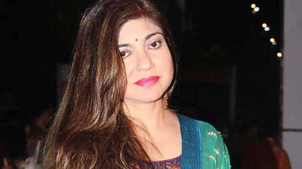 Alka Yagnik - New Songs, Playlists & Latest News - BBC Music